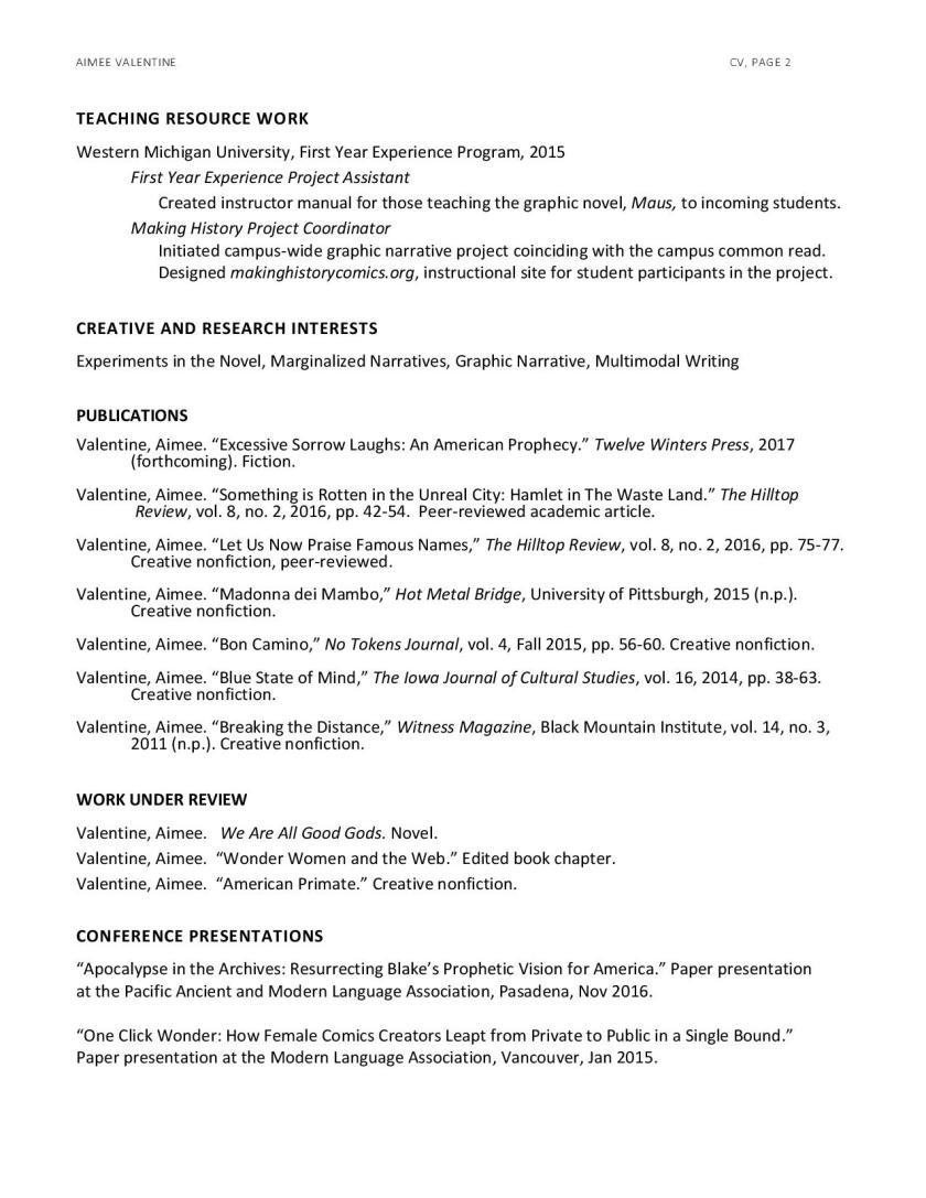 CV, Aimee Valentine, 2017,web-page-002